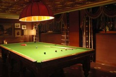 British Lounge